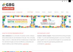 gbgcoimbatore.org