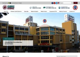 gbhamericanhospital.com