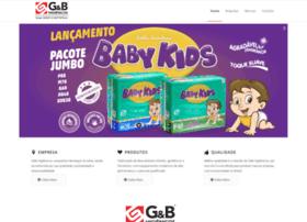 gbhigienicos.com.br