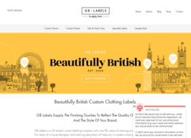 gblabels.co.uk