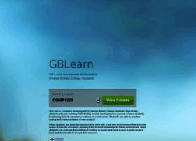 gblearn.com