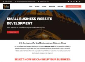 gbnwebdevelopment.com