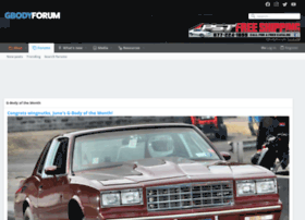 gbodyforum.com