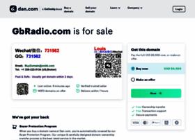 gbradio.com