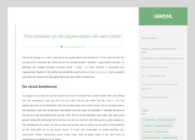 gbrd.nl