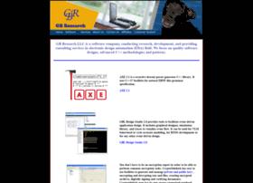 gbresearch.com