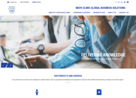 gbs.mayoclinic.org