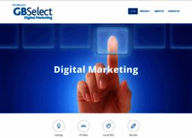gbselect.com