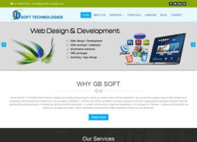 gbsofttechnologies.com