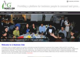 gbusinessclub.com