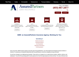 gbwinsurance.com