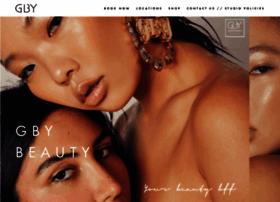 gbybeauty.com