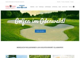 gc-glashofen.de