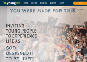 gc.younglife.org
