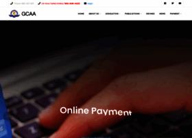 gcaa-gy.org