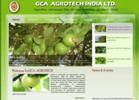 gcaagrotech.com