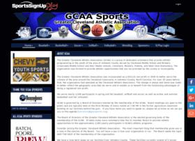 gcaasports.com