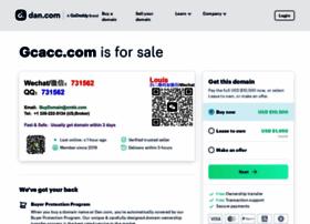 gcacc.com