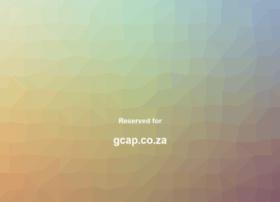 gcap.co.za