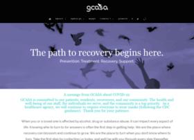 gcasa.net