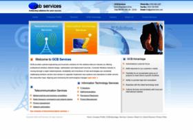 gcbservices.com