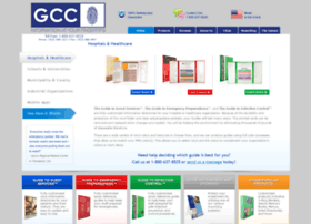 gcckc.com