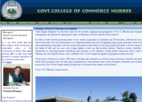 gccmurree.edu.pk