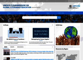 gcedclearinghouse.org