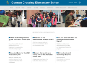 gces.hcpss.org
