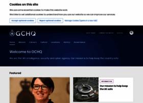 gchq.gov.uk