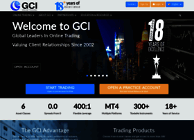 gcitrading.com