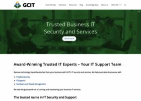 gcits.com
