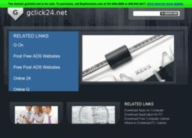 gclick24.net