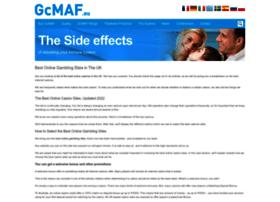 gcmaf.eu