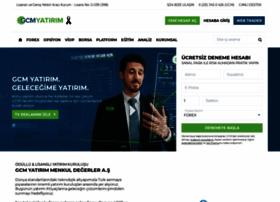 gcmforex.com