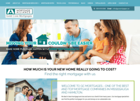 gcmortgages.ca