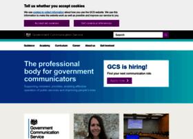 gcn.civilservice.gov.uk