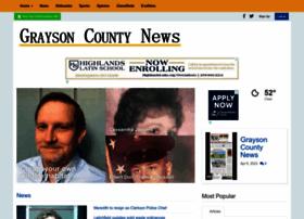 gcnewsgazette.com