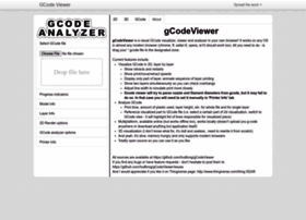 gcode.ws