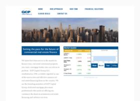 gcpcapitalgroup.com