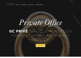 gcprive.com
