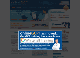 gcptraining.org.uk