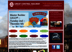 gcrailway.co.uk