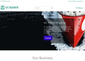 gcrieber-shipping.com