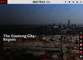 gcro.ac.za
