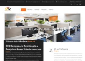 gcsdesigns.com