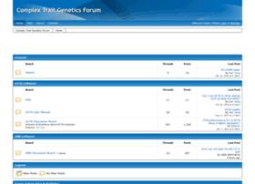 gcta.freeforums.net