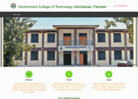 gctatd.edu.pk