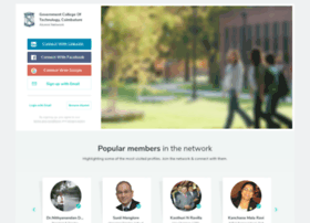 gctcoimbatore.almaconnect.com