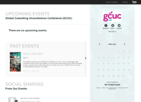 gcuc-usa.ticketleap.com